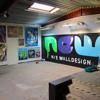 N/E Walldesign