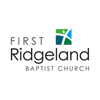 FIRST Ridgeland Baptist Church