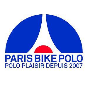 Profile picture for Paris Bike Polo