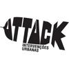 Attack Intervenções Urbanas