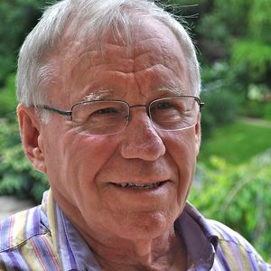 Profile picture for Bill Sorem