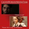 Calvin Worship Media