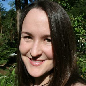 Profile picture for Victoria Gazeley