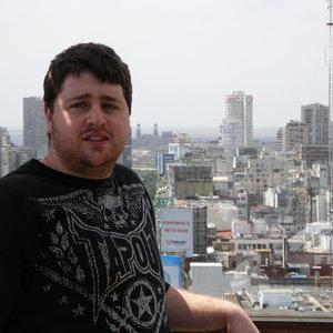 Profile picture for Christopher Jones