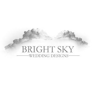 bright sky wedding designsplus