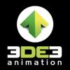 3DE3 ANIMATION