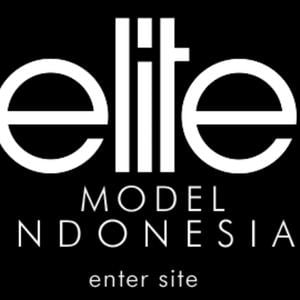 Profile picture for elite model indonesia