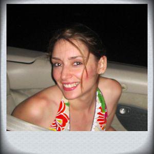 Profile picture for Inés Chueca