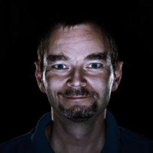 Profile picture for Owen Benson