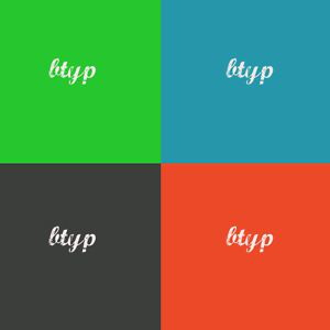 Profile picture for BTYP