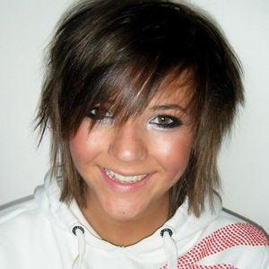 Profile picture for Naomi Bennett