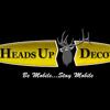 Heads Up Decoy
