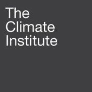 Profile picture for The Climate Institute