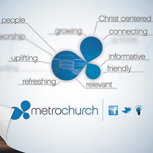 Profile picture for Metro Church