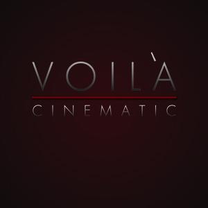 Profile picture for Voila Cinematic