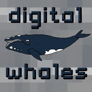 Profile picture for Digital Whale