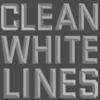 cleanwhitelines