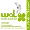 Wale estudio innovador