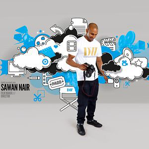 Profile picture for SAWAN NAIR