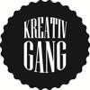 Kreativ gang