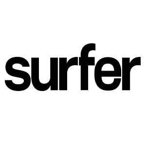 Profile picture for SURFER Magazine