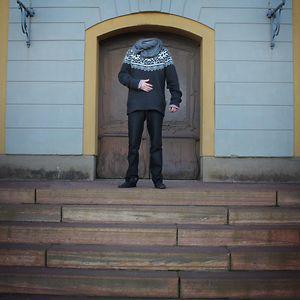 """Profile picture for Fredrik """"nson"""" Nilsson"""