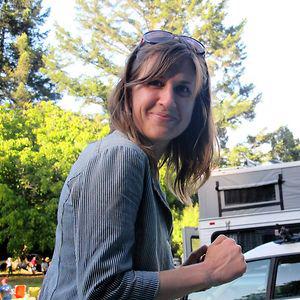 Profile picture for Melissa Henry Pratt