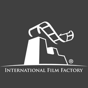 Profile picture for International Film Factory