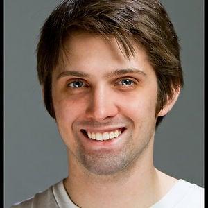 Profile picture for Matthew Strickland