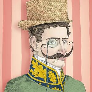 Profile picture for Monsieur Periné