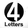 4letters Commercial videos