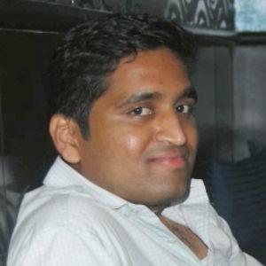 Profile picture for pramod pandit