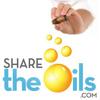 ShareTheOils.com