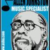 Allen Johnston
