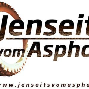 Profile picture for jenseitsvomasphalt