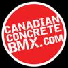canadian concrete bmx jams