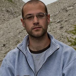 Profile picture for Matteo Brunoro
