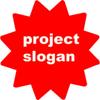 project slogan