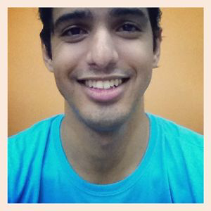 Profile picture for Madson Bruno