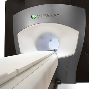 Profile picture for ViewRay Inc