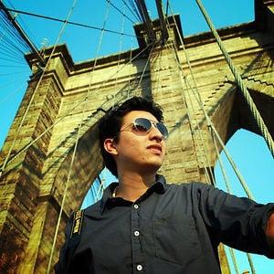 Profile picture for Carlos A Zambrano 
