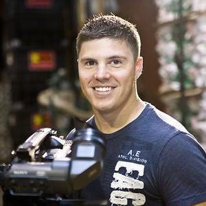 Profile picture for Corey Kile
