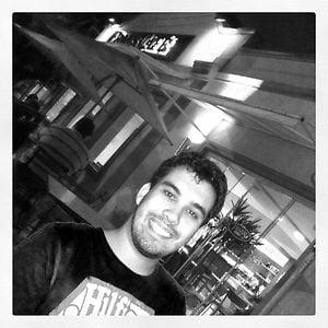 Profile picture for Gustavo Panacioni