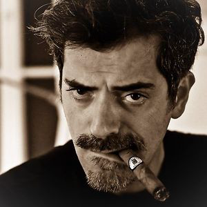 Profile picture for Alessandro Piersimoni