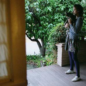Profile picture for Elizabeth Abrams