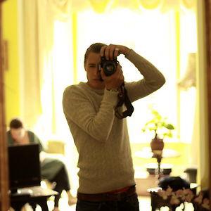 Profile picture for Edward Henderson