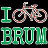 I Bike Brum
