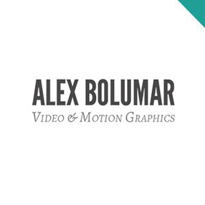 Profile picture for Alex Bolumar