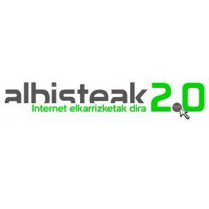 Profile picture for Albisteak 2.0