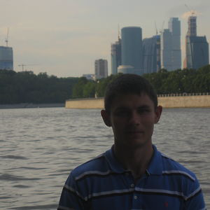 Profile picture for Sergio Rymar